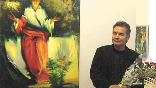 Анатолий Изоитко... 40 дней... его нет с нами...