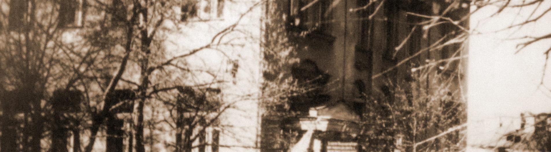«Музей истории Витебского народного художественного училища» филиал УК «Музея «Витебский центр современного искусства»